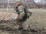 Another English Speaking Mercenary In Mariupol