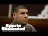 Aaron Hernandez Identified As Shooter In 2012 Double Slaying | SI Wire | Sports Illustra 1c2e Ted