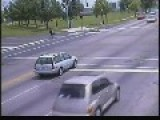 Amazing Car Accident