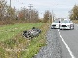 Aftermath Of Deadly Scene: Man Turned Islam Fanatic Shot Dead After Running Over Two Soldiers Quebec, Canada 10-20-2014