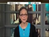 Apparently Scared For Her Job, Typical MSNBC Black Racist Melissa Harris-Perry Starts Crying During Romney 'Apology'