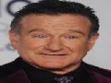 Actor-Comedian Robin Williams Found Dead