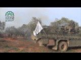 Ahrar Sham - Surprise Attack On Assad Outposts In Idlib Battle Is Ongoing
