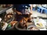 Asian Hot-dog