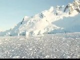 Antarctica In HD -- Magnificent