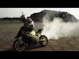 Amazing Motorcycle And Skill Super 2014