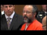 Ariel Castro Death Possibly Auto Erotic Asphyxiation