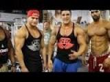 Aesthetic Bodybuilding & Fitness Motivation - Massive Aesthetics HD