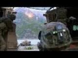 American Air Force F*cks Up Taliban Positions - HD