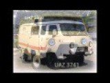 All Cars UAZ 1949-2010 Russia