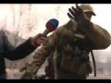 American Mercenary In Mariupol After Shelling 24 01 15