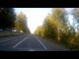 Accident In Sertolovo