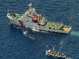 Asia Fears China Military Conflict Over Sea Claims