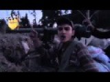 Another Cannonfodder Childsoldier In A Badly Made AOI Advertisement-vid
