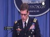 Air Strike On Kunduz Hospital 'not A War Crime' Says US Milita 2a73 Ry Report