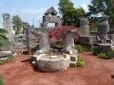 Anti Gravity Secrets Of Building The Pyramids - Coral Castle In Florida, - Edward Leedskalnin