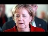 Angela Merkel Betrays The German People
