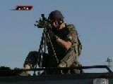 Actual Military Veterans Say Cops In Ferguson Are Excessively Armed, Untrained Wannabes