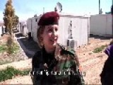 A Great Documentary About The Patriotic Female Soldiers Of Kurdistan