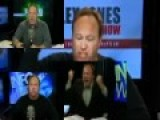 Alex Jones 2012 End Of The Universe Vortex Collapse