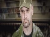 """An Interview With Alexey Mozgovoy, Commander Of The Lugansk """"Ghost"""" Brigade"""