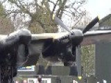 Avro Lancaster Just Jane