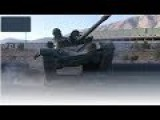 ANNA NEWS: The Syrian Army Summary Of The Situation In Syria - 29th Of December 2013