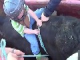 A Cowboys Life Is A Hard Life