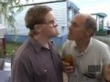A Little Drinky Poo With Mr. Lahey