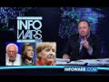 Alex Jones Calls Out Jihad Loving Scumbag Liberals