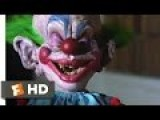 Another Creepy Clown Sighting