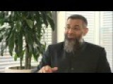 Anjem Choudary On Channel 5 'The Big British Immigration Row'