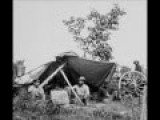 Animated Stereoscopic Photographs Of Union Army Telegraph Operators During The American Civil War 1860's