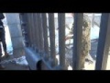 Angry Mothers In Kiev Of Ukraine Conscripts Demand The Return Of Their Children 17-02-15