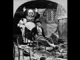 Animated Stereoscopic Victorian Comedy Photographs From The 1850's And 1860's: Part 3