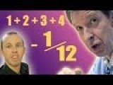 Astounding Result - Warning Math And Lots Of Infinity