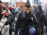 Asylum Seekers 'Prepared To Die To Come To UK...http: News.sky.com