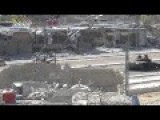 Anna News: SAA Terminator Advancing Damascus