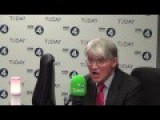 Andrew Mitchell Tough Talk Or How WW3 Kicked Off