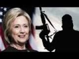 Anonymous - Hillary Clinton UNDENIABLE Ties To TERRORISTS 2016
