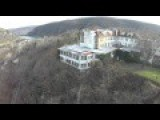 Abandoned Hilltop Hotel In Harpers Ferry, WV In HD