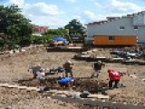 Archaeology Students Uncover Roman Fort On The Rhine River In Germany 09 16 14