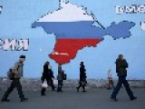 After Annexing Crimea And Killing Tourism There, Russia Is Forcing Locals Out Of Business