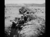 Animated Stereoscopic Staged Scenes Of Combat From The Boer War