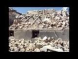 American Drone Bombs The Sunni City Of Fallujah