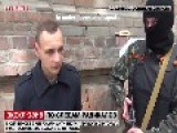 Arrested Attacker From Right Sector !!! Translation