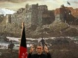 Afghan Leader Says To Raise Spy Attack With Pakistan Terrorist Punjabi ISI