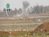 After The Liberation, Mujahideen On Their Way To The Fires Brigade With 120 Mm Mortar Shell Read More At Http: Www.liveleak.com