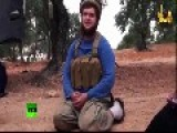 Al-Qaeda Group Releases Video Of First American Suicide Bomber In Syria