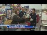 Americans Go Crazy For The Best Black Friday Deals